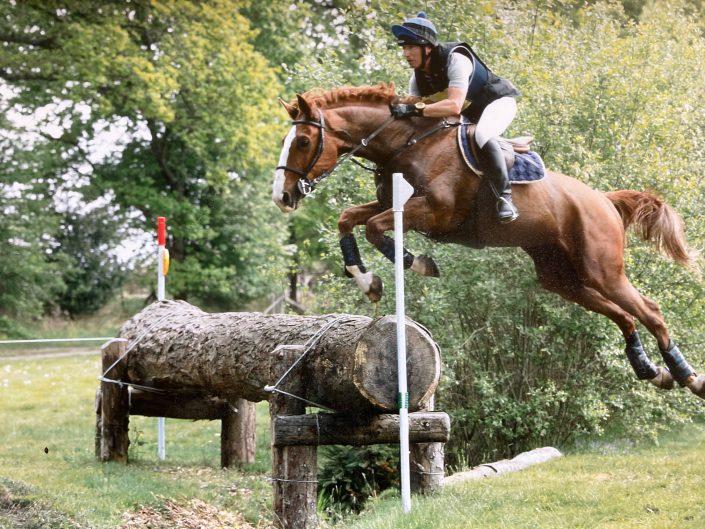GP Equestrian